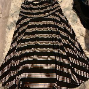 Torrid tube dress size 0
